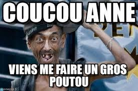 Anne Meme - coucou anne poor dude meme on memegen