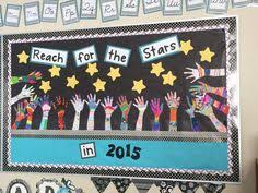 Classroom Door Decorations For The New Year second grade thrills first day goal setting pinterest