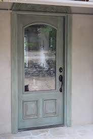 european farmhouse charm my recycled front door makeover hopper