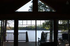Cottage Rentals In New Hampshire by Pawtuckaway Lake Waterfront Retreat Vacation Rental In Concord