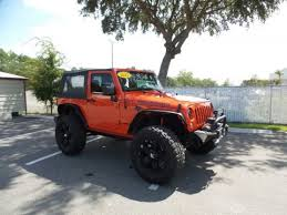 used jeep wrangler used jeeps for sale in jacksonville fl jeep deals arlington