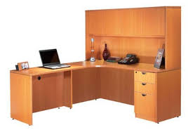Computer Desk With Return Offices To Go L Shape Executive Desk With Reversible Return