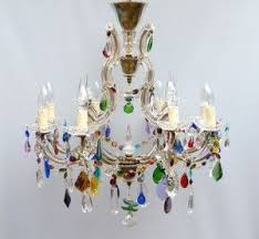 Marie Chandelier 7 Best Chandelier Color Images On Pinterest Chandeliers Colors