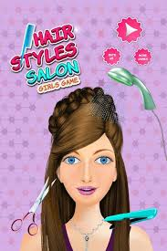 hoods haircutgame hair style salon girls games android apps on google play