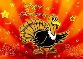 thanksgiving vt