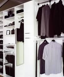 modern closet design with mirror closet modern with tie rack