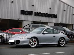 widebody porsche 911 used 2002 porsche 911 carrera 4s 996 wide body for sale in