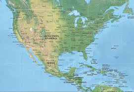map usa to europe detailed world map shaded relief mercator europe africa one stop map