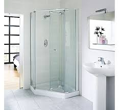 Mira Shower Door Mira Flight Pentangle Shower Enclosure