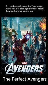 Avengers Memes - a collection of avengers memes