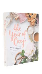 A Cozy Kitchen by Books With Style The Year Of Cozy Shopbop