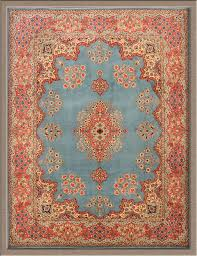 the exotic persian rugs for your living room floor decor persian