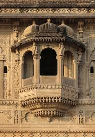 Rajasthani Home Design Plans by Jharokha Wikipedia