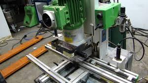 grass ecopress eco press hinge boring machine wood cabinet working