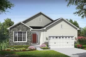 chestnut ridge new homes in magnolia de