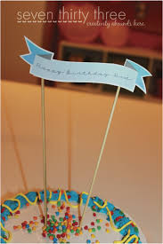 free printable birthday cake banner saving money while grocery shopping has never been easier happy