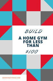 Building A Home Best 25 Building A Home Gym Ideas On Pinterest Home Gyms Home