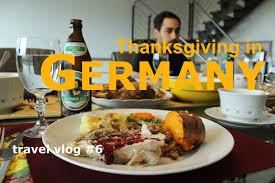 thanksgiving in bonn cologne germany travel vlog 6