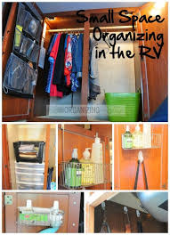 space organizers small space organizing in the rv organizingmadefun com she