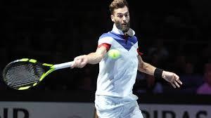 benoit paire overview atp world tour tennis