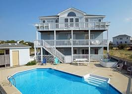 endless summer oceanside corolla vacation rental outer banks