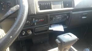 mitsubishi van 1990 l300 delica 2wd auto youtube