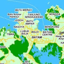 map batam singapore map national centre singapore nhcs
