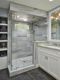 Bathroom Tiled Showers Ideas Best 25 Gray Bathrooms Ideas Only On Pinterest Bathrooms