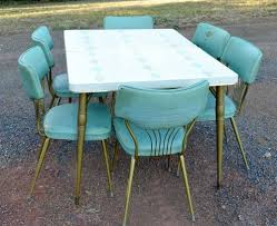 Best Formica For Me Images On Pinterest Retro Kitchens - Retro formica kitchen table