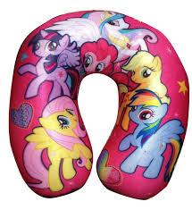 travel pony images Pony travel neck pillow my little pony travel neck pillow jpg