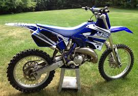 yamaha yz125 walkaround and start up youtube