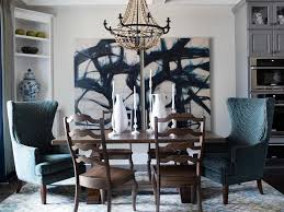 Pictures Of The HGTV Smart Home  Dining Room HGTVcom HGTV - Hgtv dining room