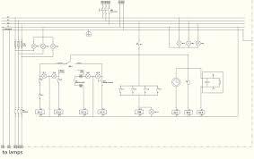 control panel wiring diagram control diy wiring diagrams manual
