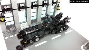batman car lego moc batmobile batman u0027s vehicle from 1989 bricks u0027 treasure