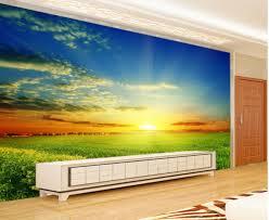 Cheap Wall Murals by Online Get Cheap Modern Wallpaper Walls Aliexpress Com Alibaba