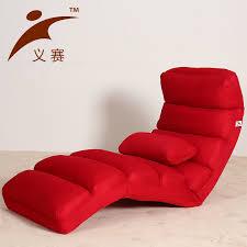 brand easy 0505 summer models breathable mesh single long nap sofa