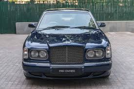 cheap bentley for sale buy bentley arnage pre owned cars online in india