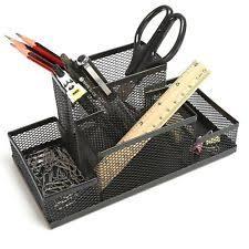 desk organizer tray ebay