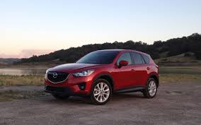 mazda crossover models our cars 2014 mazda cx 5 grand touring awd truck trend