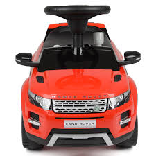 children u0027s ride on suv car toy range rover evoque with sound