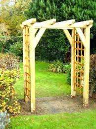 Related Keywords Suggestions For I - how to make a garden arch archway related keywords suggestions long