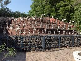 Nek Chand Rock Garden Nek Chand Rock Garden Of Chandigarh Spaces