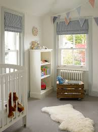 Unisex Nursery Curtains 10 Gender Neutral Nursery Ideas
