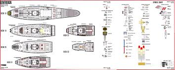 sovereign class starship deckplans enterprise e album on imgur