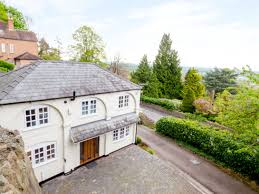 the coach house malvern malvern wells self catering holiday