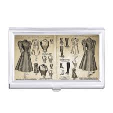 Vintage Business Card Case Victorian Business Card Holders U0026 Cases Zazzle