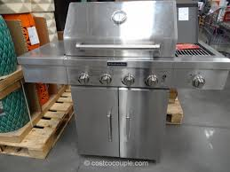 Kitchen Aid Gas Grill by Kitchenaid Gas Grill Model 720 0733d