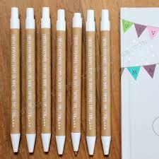 stylo personnalisã mariage cadeau invité stylo souvenir mariage baptême anniversaire à