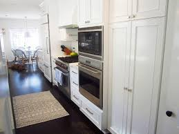 Galley Kitchen Layout by Galley Kitchen Layout Makeovers Ideas U2014 Optimizing Home Decor