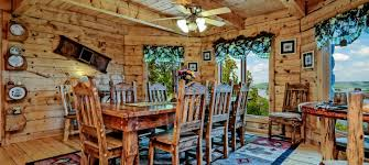 Twin Pine Bed And Breakfast by White River Lodge Bed And Breakfast Near Branson Missouri